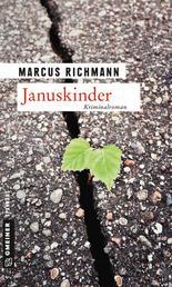 Januskinder - Kriminalroman