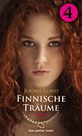 Joona Lund: Finnische Träume - Teil 4 | Roman ★★★★