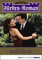 Sandra Heyden: Fürsten-Roman - Folge 2441