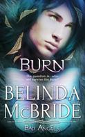 Belinda McBride: Burn