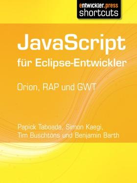 JavaScript für Eclipse-Entwickler