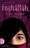 Trend D. Reedy: Inshallah - Worte im Sand ★★★★★