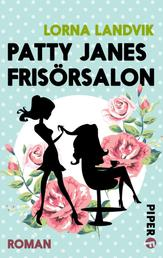 Patty Janes Frisörsalon - Roman