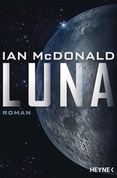 Luna - Roman