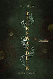 Tageswandler 4 - Shaun