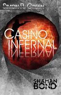 Simon R. Green: Casino Infernal ★★★★★