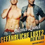Gefährliche Lust II: Der Klub - Erotische Novelle