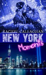 New York Moments - winterlicher Liebesroman