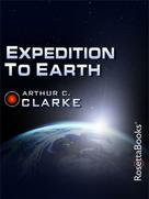 Arthur C. Clarke: Expedition to Earth