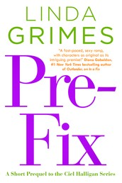 Pre-Fix - A Ciel Halligan Short Story