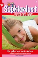 Anne Alexander: Sophienlust Bestseller 2 – Familienroman