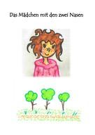 Lisa-Maria Vogl: Das Mädchen mit zwei Nasen