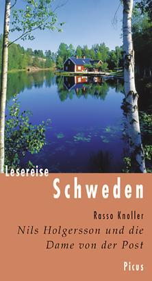 Lesereise Schweden
