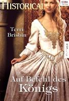 Terri Brisbin: Auf Befehl des Königs ★★★★