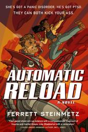 Automatic Reload - A Novel