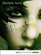 Mariëtte Aerts: Hexenheide ★★★★