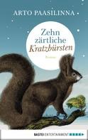 Arto Paasilinna: Zehn zärtliche Kratzbürsten ★★★★