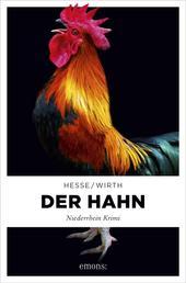 Der Hahn - Niederrhein Krimi
