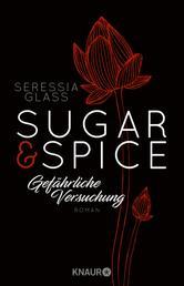 Sugar & Spice - Gefährliche Versuchung - Roman