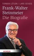 Torben Lütjen: Frank-Walter Steinmeier ★★★