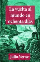 Jules Verne: La Vuelta al Mundo en Ochenta Días