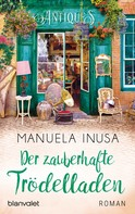 Manuela Inusa: Der zauberhafte Trödelladen ★★★★
