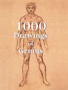 Victoria Charles: 1000 Drawings of Genius