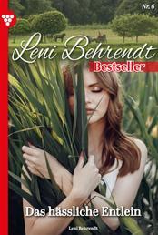 Leni Behrendt Bestseller 6 – Liebesroman - Das hässliche Entlein