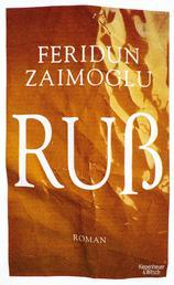 Ruß - Roman