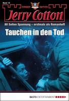 Jerry Cotton: Jerry Cotton Sonder-Edition - Folge 15 ★★★