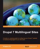 Kristen Pol: Drupal 7 Multilingual Sites