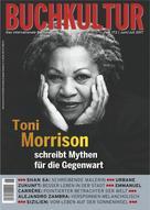 Hannes Lerchbacher: Magazin Buchkultur 172