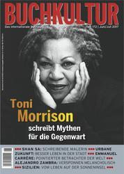 Magazin Buchkultur 172 - Das internationale Buchmagazin