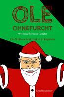 Cord Brammer: Ole Ohnefurcht