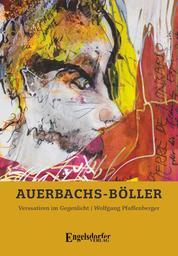 Auerbachs-Böller - Verssatiren im Gegenlicht