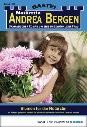 Notärztin Andrea Bergen - Folge 1251