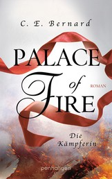 Palace of Fire - Die Kämpferin - Roman