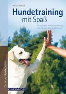 Nicole Röder: Hundetraining mit Spaß ★★★★