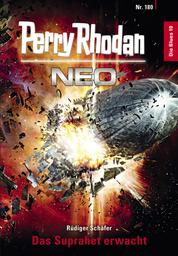 Perry Rhodan Neo 180: Das Suphrahet erwacht - Staffel: Die Blues