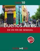 Ecos Travel Books: Buenos Aires. En un fin de semana