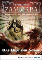 Michael Breuer: Professor Zamorra - Folge 1073