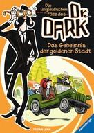 Fabian Lenk: Das Geheimnis der goldenen Stadt ★★★★★