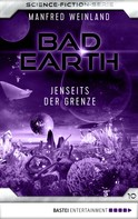 Manfred Weinland: Bad Earth 10 - Science-Fiction-Serie ★★★★