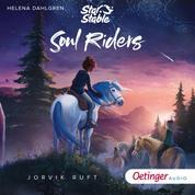 Star Stable: Soul Riders 1. Jorvik ruft