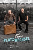 André Herrmann: Platzwechsel ★★★★