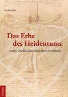 Harald Specht: Das Erbe des Heidentums ★★★★