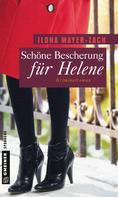 Ilona Mayer-Zach: Schöne Bescherung für Helene ★★★★