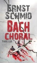 Bachchoral: Thriller