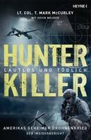 Mark McCurley: Hunter Killer – Lautlos und tödlich ★★★★