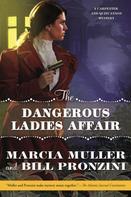 Marcia Muller: The Dangerous Ladies Affair